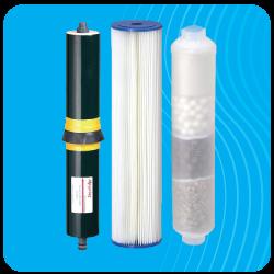 فروش فیلتر دستگاه تصفیه آب